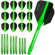 Harrows Retina Mixed Kit Green