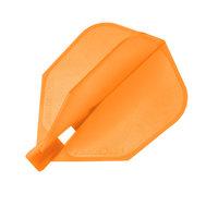 Harrows Clic System Flights Orange