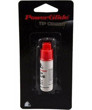 POWERGLIDE TIP CEMENT/GLUE