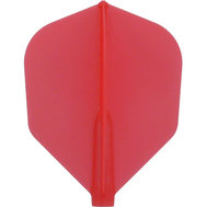 Cosmo Fit Flight Shape Red