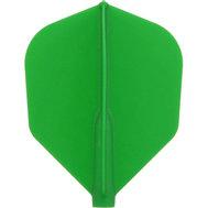 Cosmo Fit Flight Shape Darkgreen