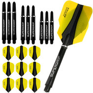 Harrows Retina X Combo Kit Yellow