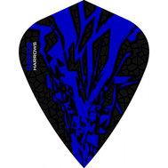 Harrows Rapide X Blue Kite