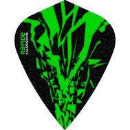 Harrows Rapide X Green Kite