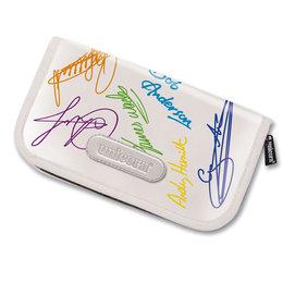 Unicorn Maxi Case White Signature