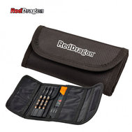 Red Dragon Tri-Fold Pro Dartfodral