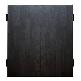 Bulls Deluxe Cabinet Black