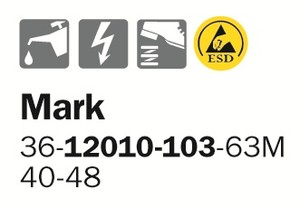 Snörsko Mark