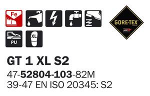 GT 1 XL S2