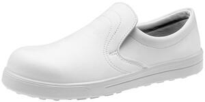 Loafer Alfa White S2'