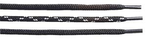 Sievi Laces 160 Black