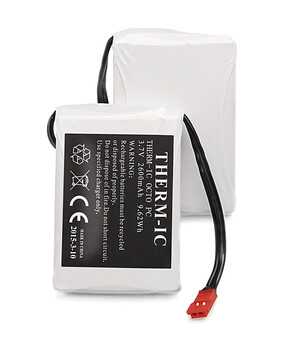 Therm-ic batteri+laddare