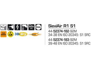 SeiviAir R1 S1