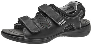 Sandal Ion Black