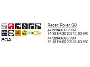 Racer Roller S3