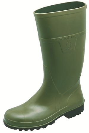 Light Boot Olive S4