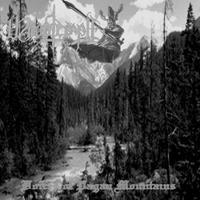 Woodtemple - Voices of Pagan Mountains [CD]