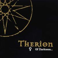 Therion - Of Darkness [CD]