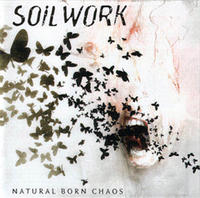 Soilwork - Natural Born Chaos [CD]