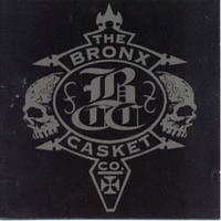 The Bronx Casket Co. - The Bronx Casket Co. [CD]