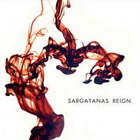 Sargatanas Reign - Bloodwork [CD]