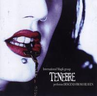 Tenebre - Descend From Heaven [M-CD]