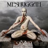 Meshuggah - ObZen [CD]