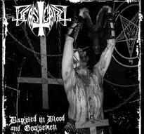 Beastcraft - Baptised In Blood And Goatsemen [CD]