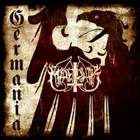 Marduk - Germania [CD+DVD]