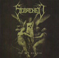 Scorched - The 5th Season [CD]