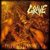 Grave - Dominion VIII [CD]