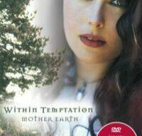 Within Temptation - Mother Earth: Limited Edition DVD [DVD]