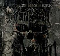 Setherial - From the Ancient Ruins [CD]