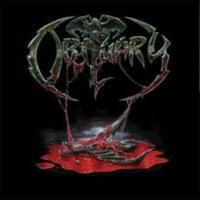 Obituary - Left To Die [M-CD]