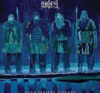 Obtest - Auka Seniems Dievams [CD]