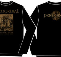 Primordial - I Am The Spear [LS]
