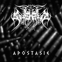 Into Dagorlad - Apostasie [CD]