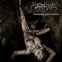 Svarttjern - Misanthropic Path of Madness [CD]