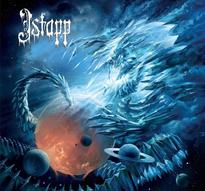 Istapp - The Insidious Star [Digi-CD]