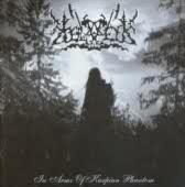 Hellveto - In Arms of Kurpian Phantom [CD]