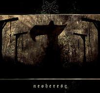 Hellveto - Neoheresy [Digi-CD]