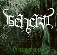 Beherit - Engram [CD]