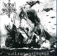 Hellveto - Galeon and Hellveto [CD]