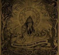 Blaze of Perdition - Towards the Blaze of Perdition [CD]