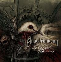 Anachronaeon - The Ethereal Throne [CD]