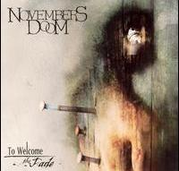 Novembers Doom - To Welcome the Fade [2-CD]