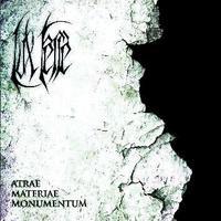 Lux Ferre - Atrae Materiae Monumentum [CD]