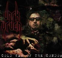 Dark Order - Cold War of the Condor [Digi-CD]