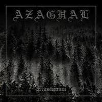 Azaghal - Mustamaa [2-Digi-CD]