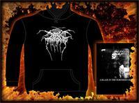 Darkthrone - A Blaze in the Northern Sky [Hood]